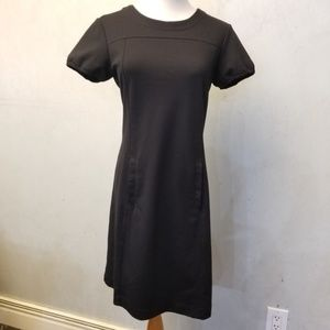 Geoffrey Beene Sports black dress (A24)